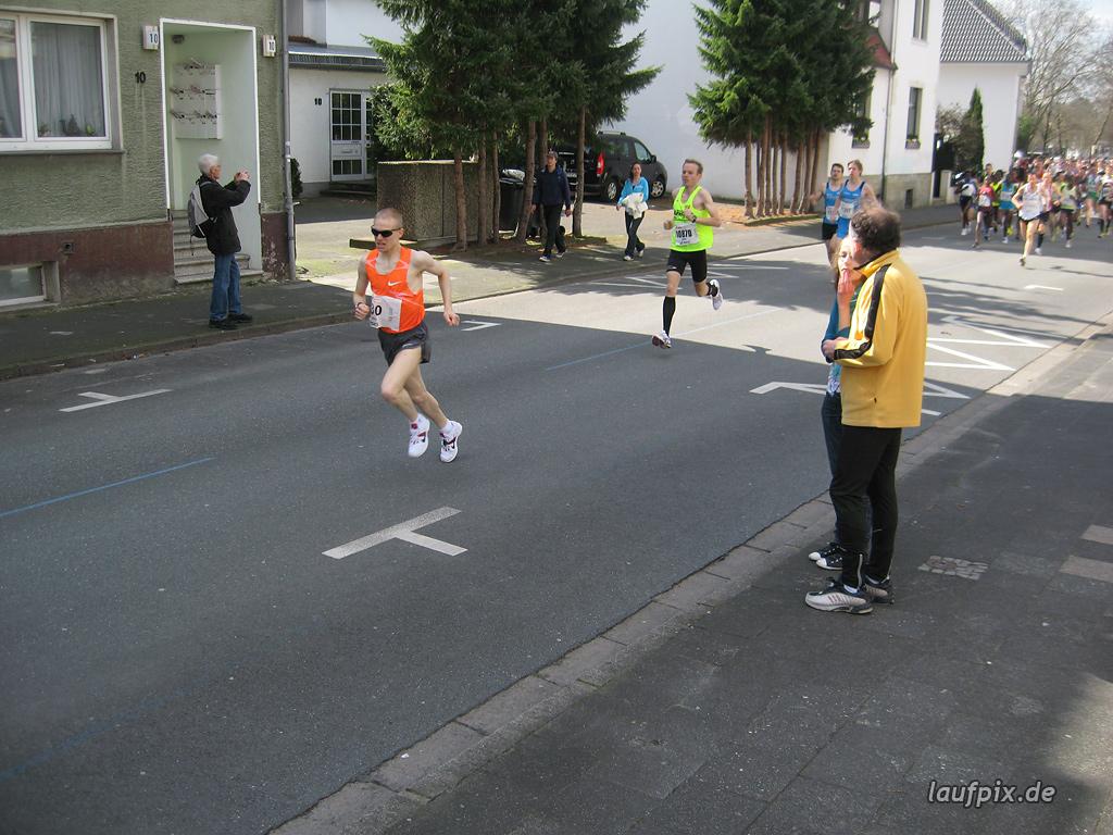 Paderborner Osterlauf (10km) 2010 - 7