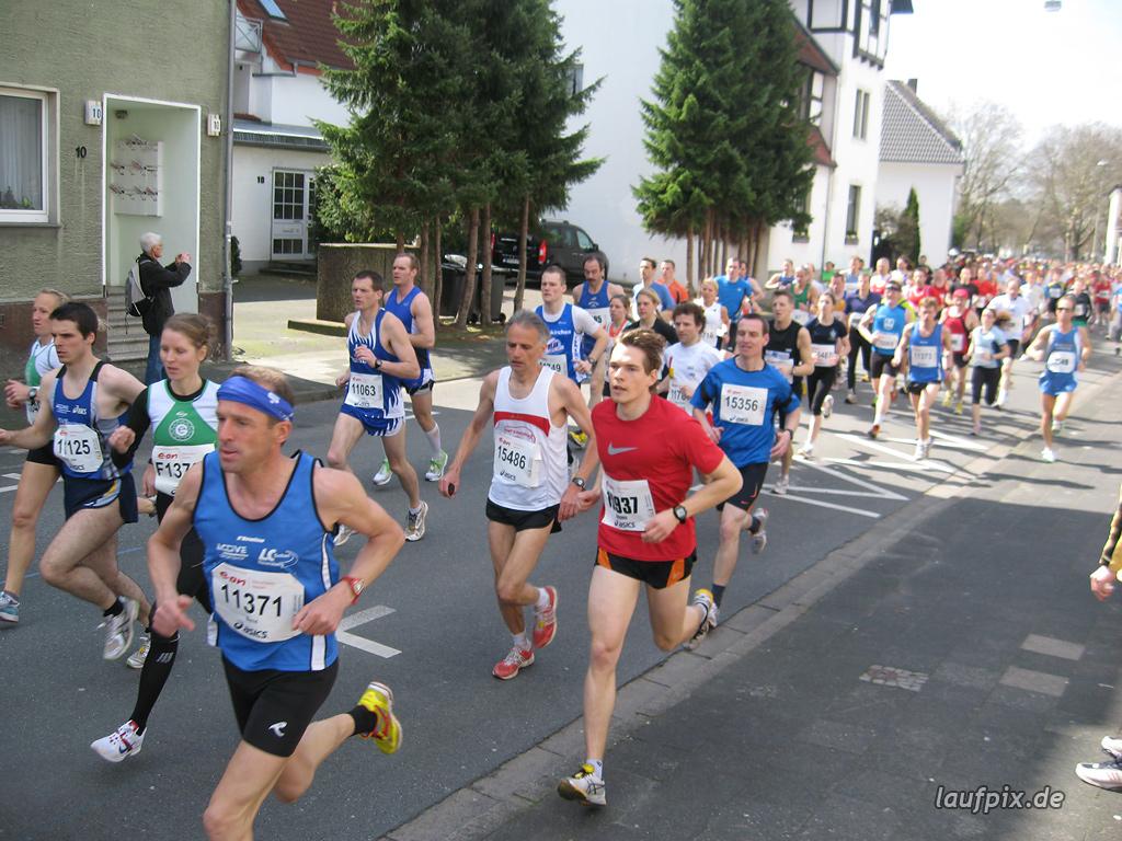 Paderborner Osterlauf (10km) 2010 - 16