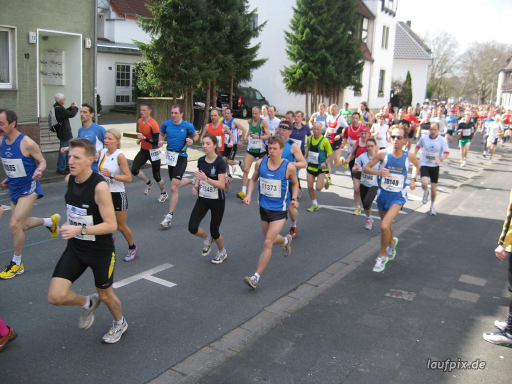 Paderborner Osterlauf (10km) 2010 - 19