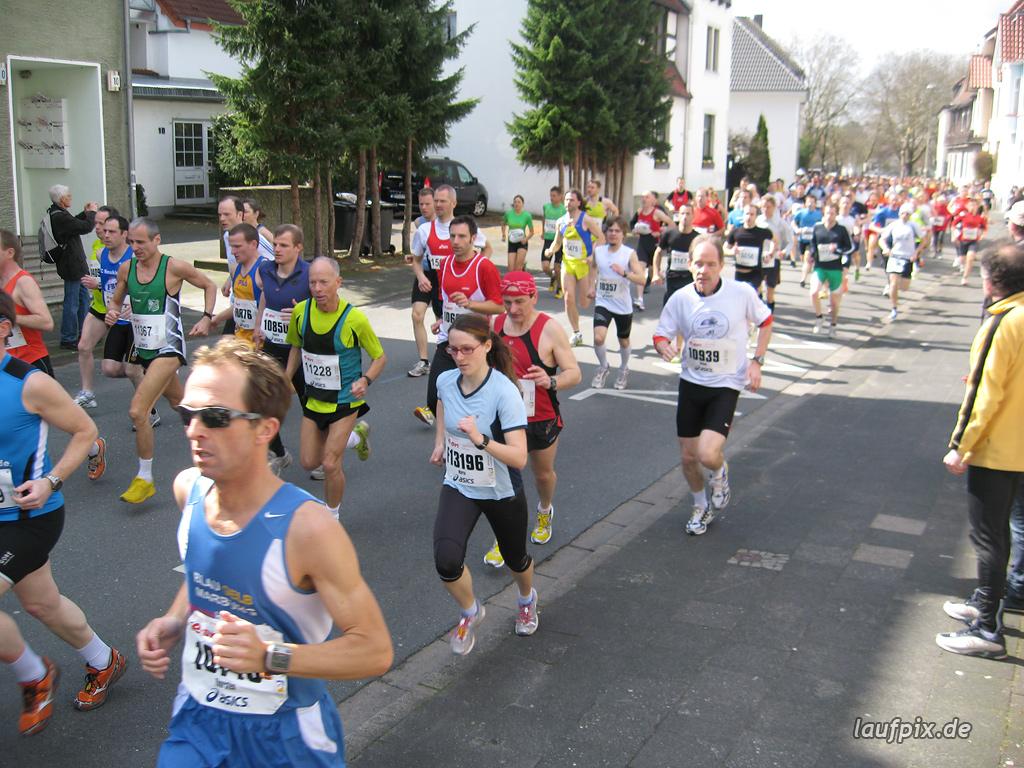 Paderborner Osterlauf (10km) 2010 - 21