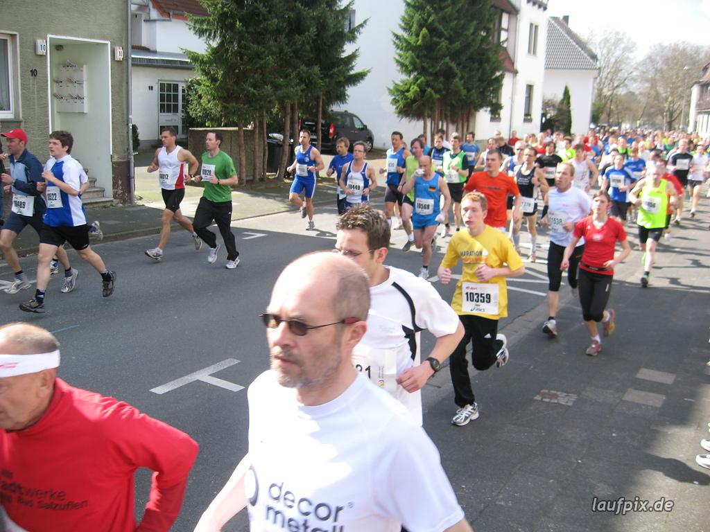Paderborner Osterlauf (10km) 2010 - 37