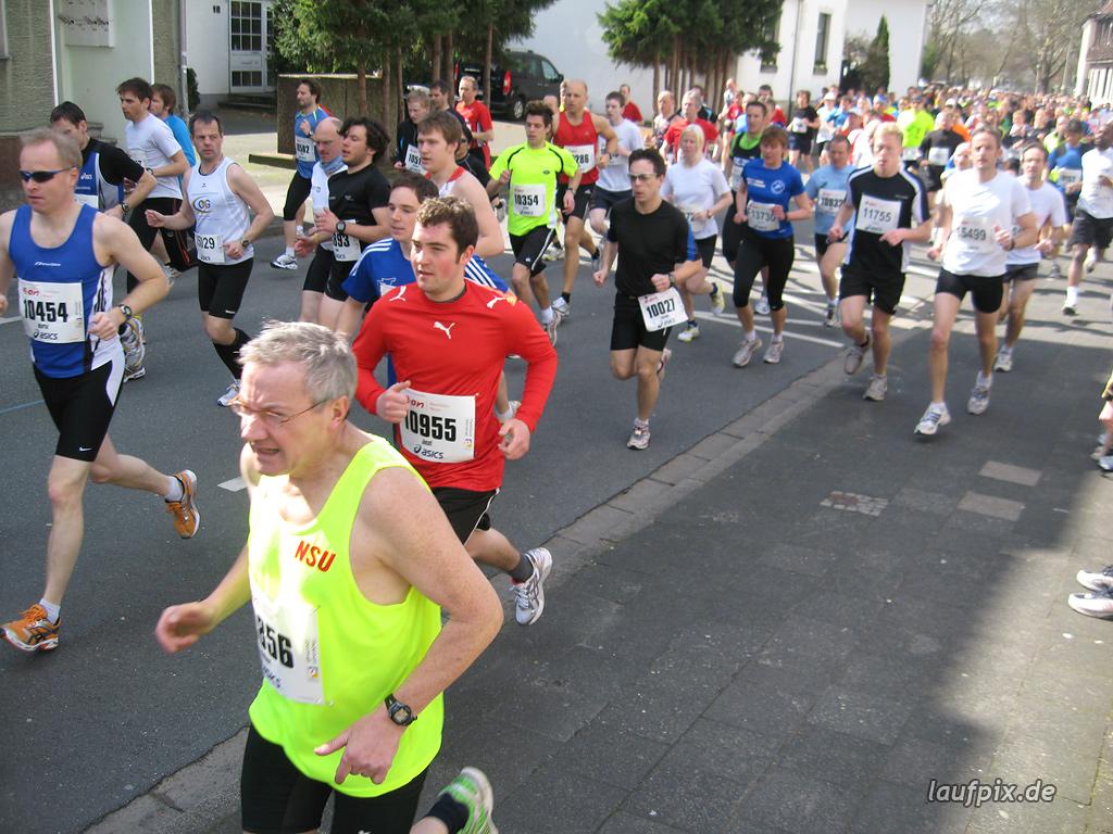 Paderborner Osterlauf (10km) 2010 - 42