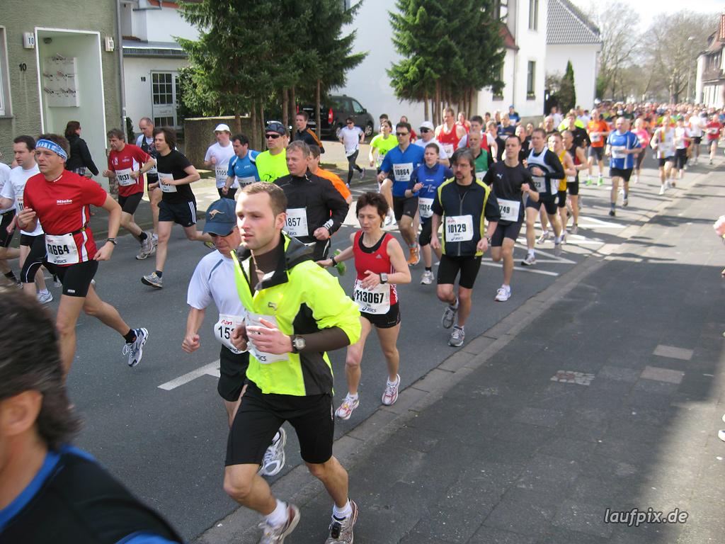 Paderborner Osterlauf (10km) 2010 - 49