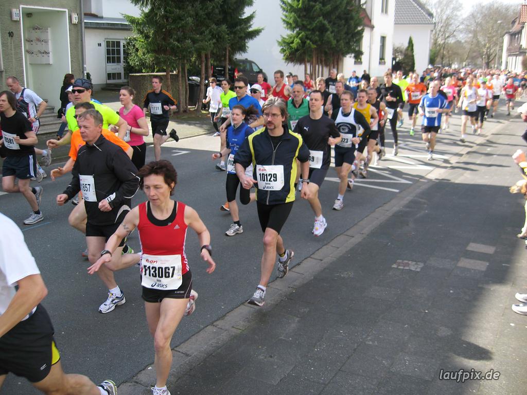 Paderborner Osterlauf (10km) 2010 - 50