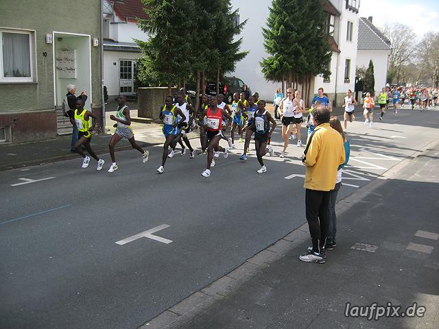 Paderborner Osterlauf (10km) 2010 - 1
