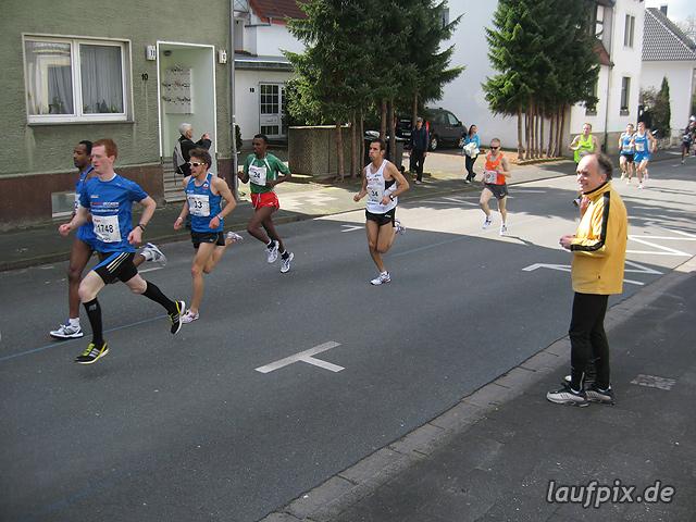 Paderborner Osterlauf (10km) 2010 - 5