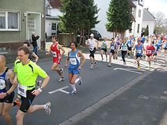 Paderborner Osterlauf (10km) 2010 - 13