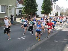 Paderborner Osterlauf (10km) 2010 - 15