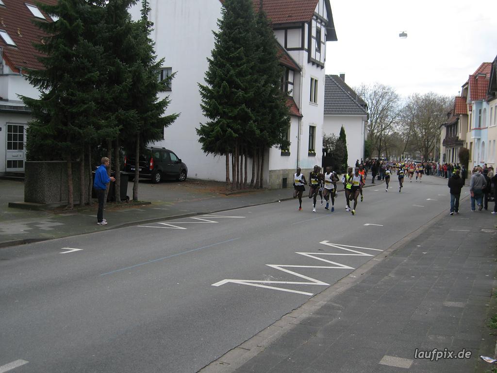 Paderborner Osterlauf (21km) 2010 Foto (4)