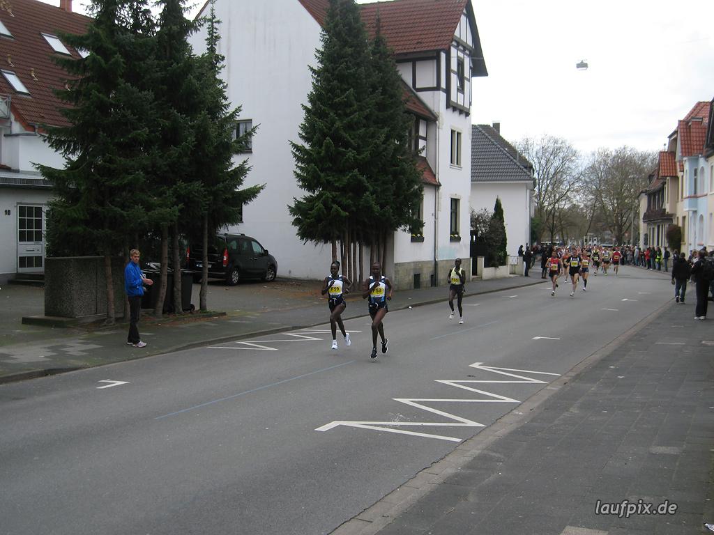 Paderborner Osterlauf (21km) 2010 Foto (13)