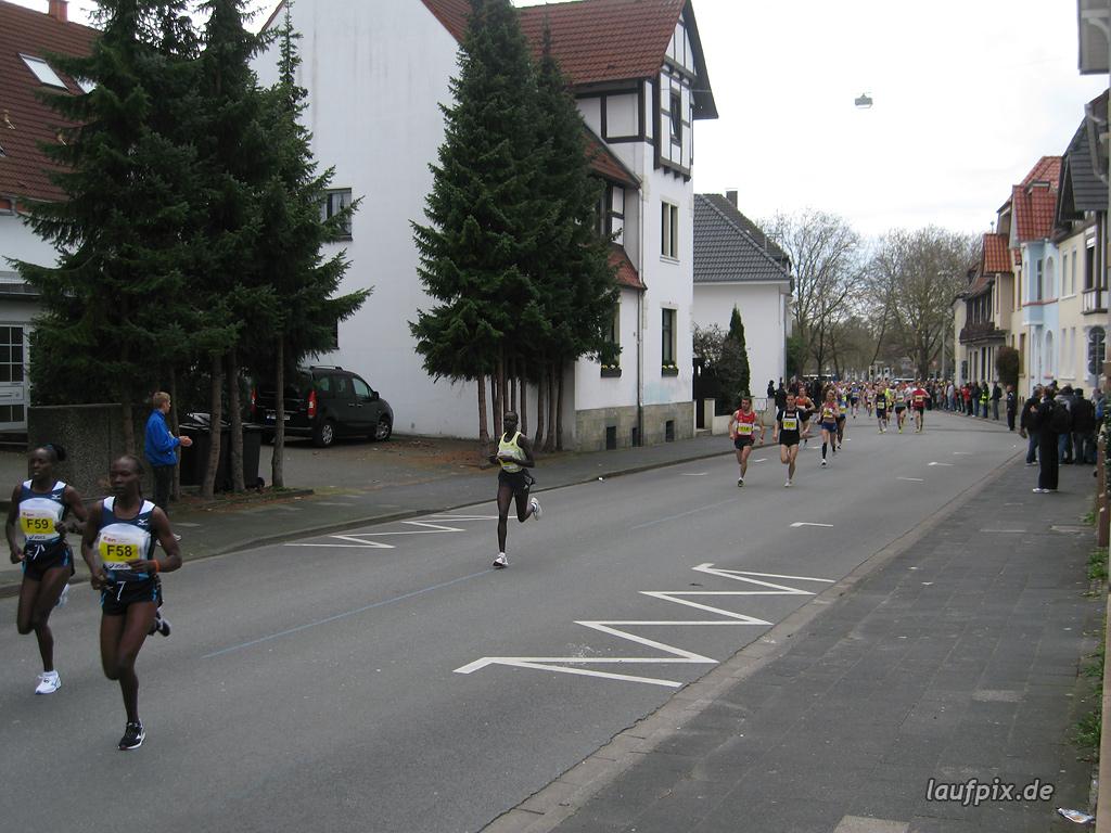 Paderborner Osterlauf (21km) 2010 - 16