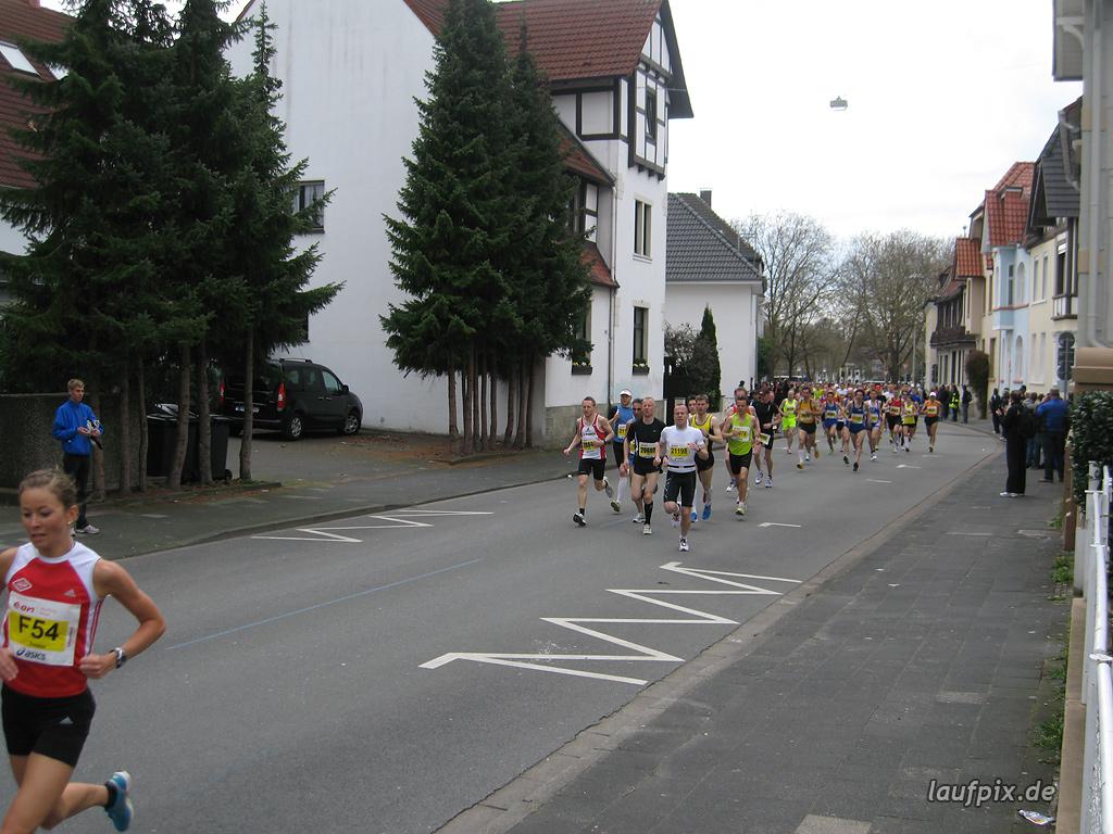 Paderborner Osterlauf (21km) 2010 - 37