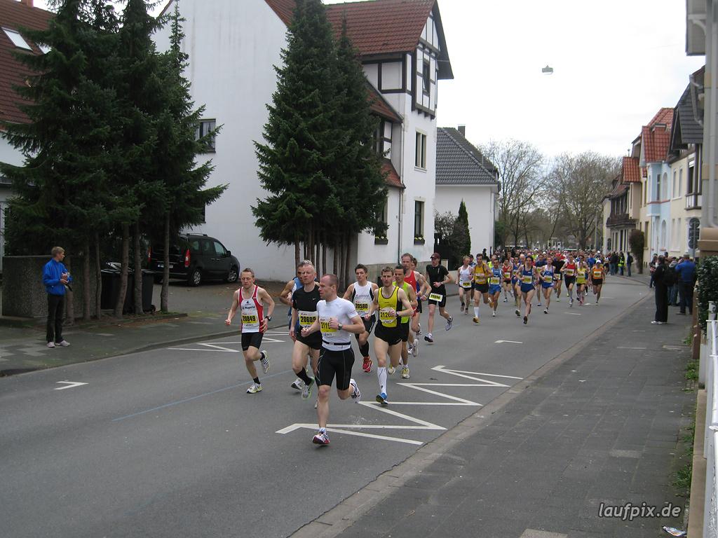 Paderborner Osterlauf (21km) 2010 - 40
