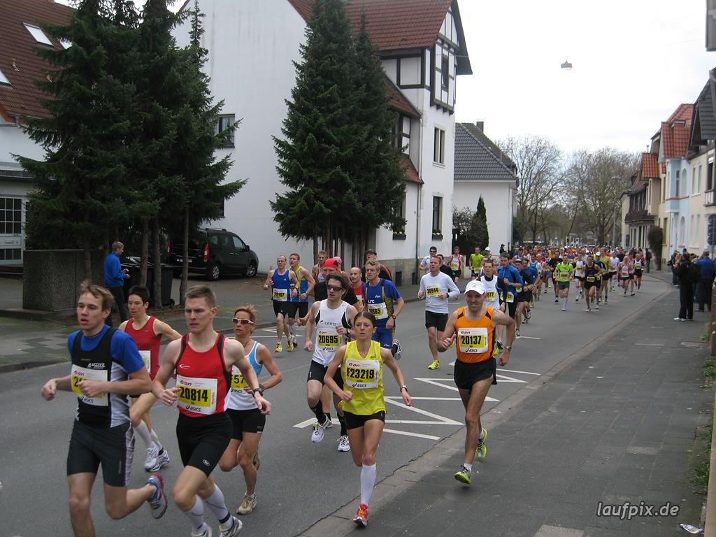 Paderborner Osterlauf (21km) 2010 - 52