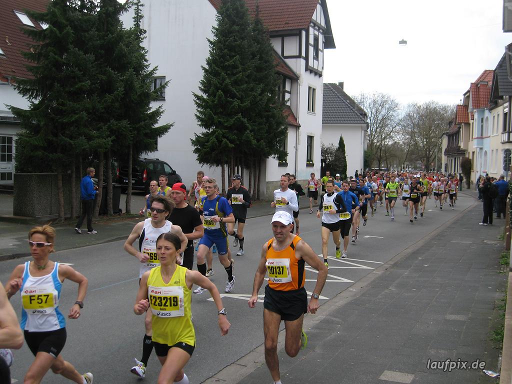 Paderborner Osterlauf (21km) 2010 - 53