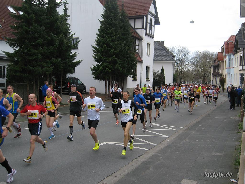 Paderborner Osterlauf (21km) 2010 - 55