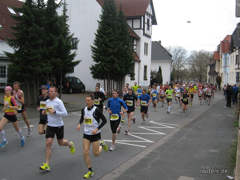 Paderborner Osterlauf (21km) 2010 - 56
