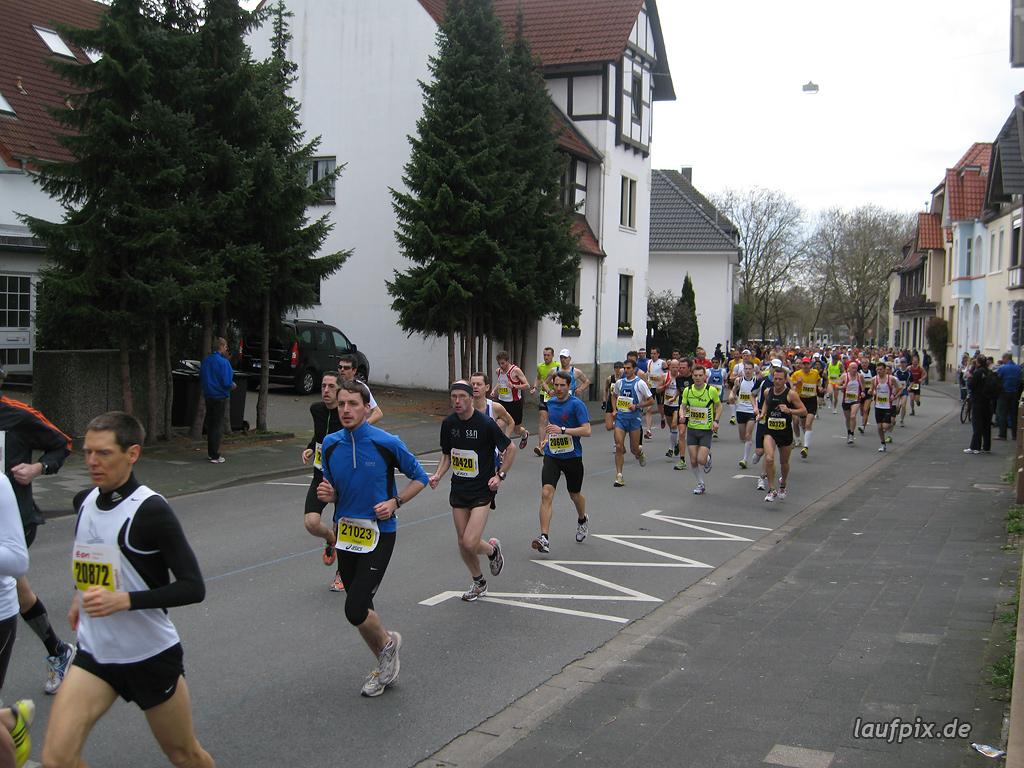 Paderborner Osterlauf (21km) 2010 - 57