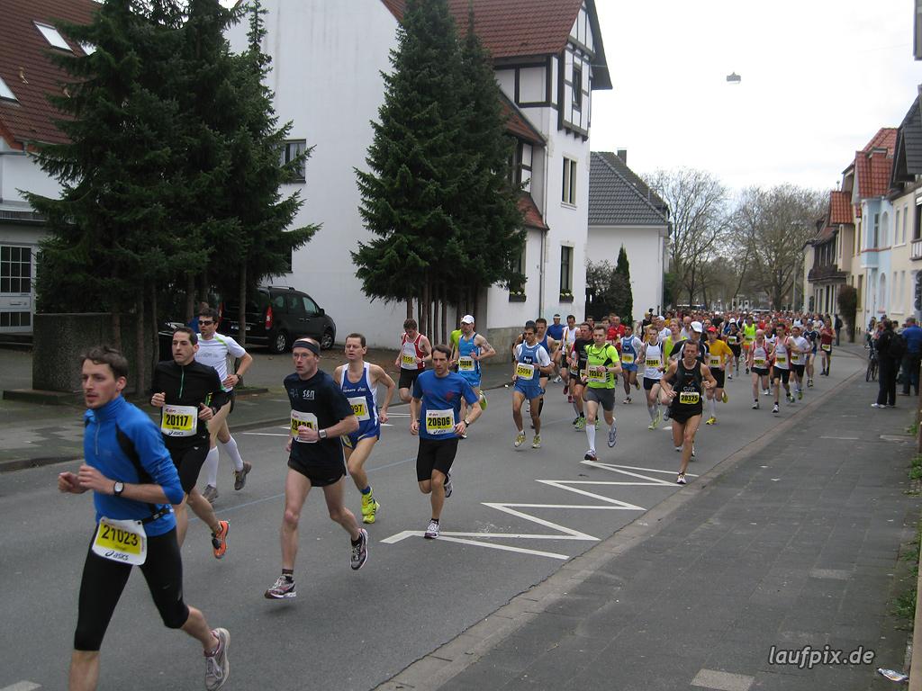 Paderborner Osterlauf (21km) 2010 - 58
