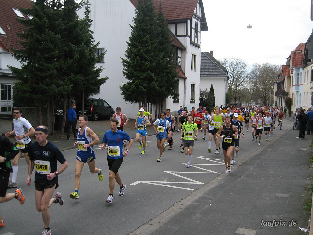 Paderborner Osterlauf (21km) 2010 - 59