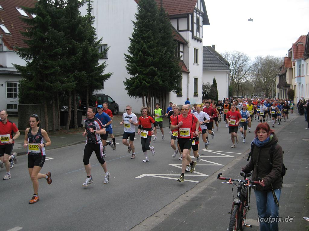 Paderborner Osterlauf (21km) 2010 - 108
