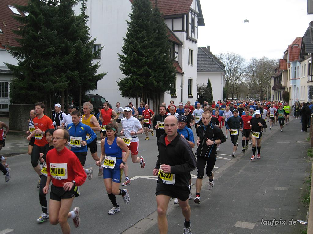 Paderborner Osterlauf (21km) 2010 - 124