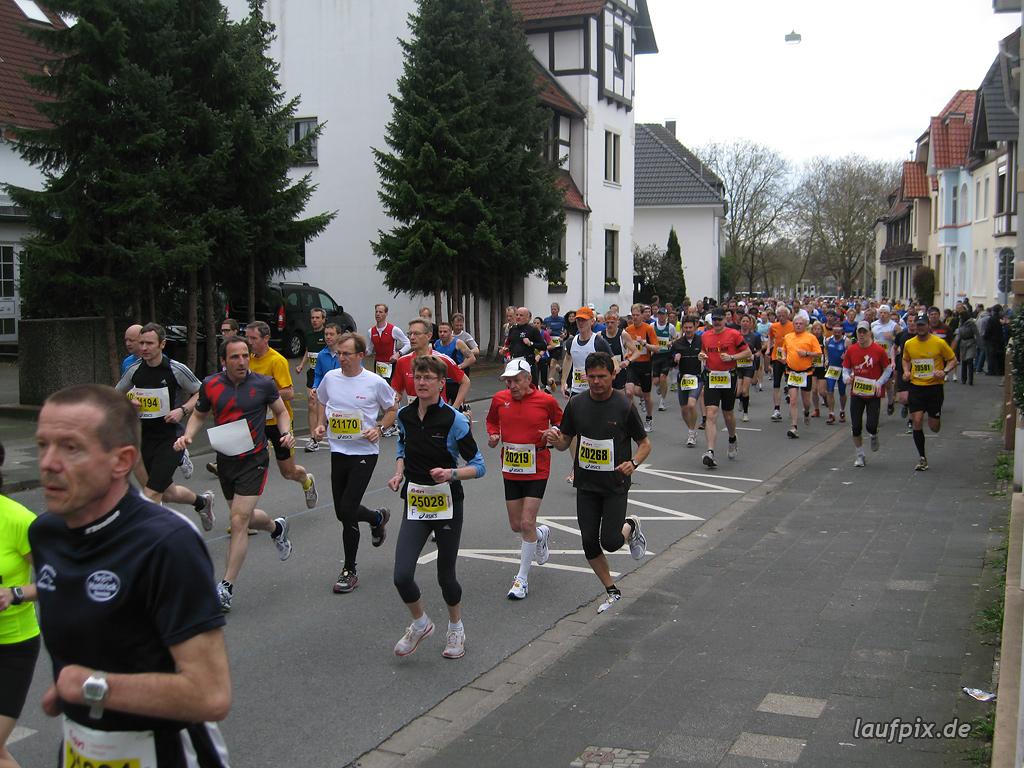Paderborner Osterlauf (21km) 2010 - 145