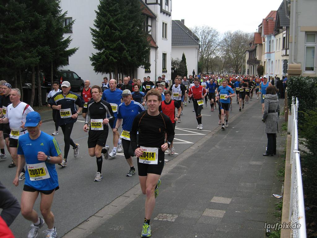 Paderborner Osterlauf (21km) 2010 - 198