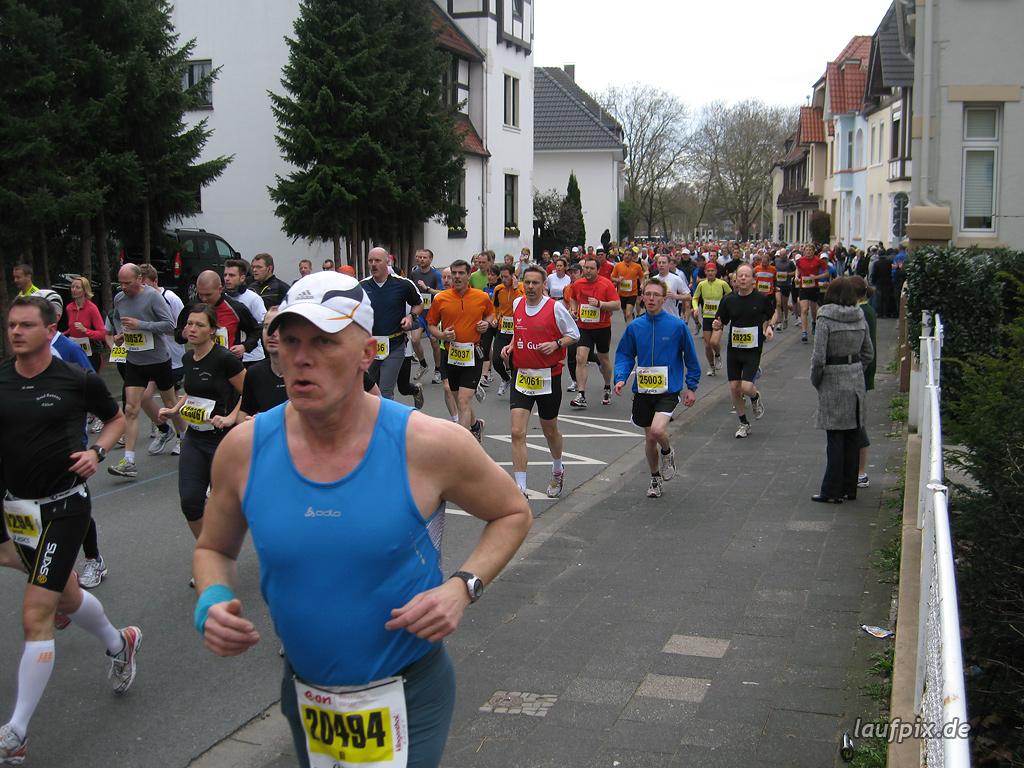 Paderborner Osterlauf (21km) 2010 - 208
