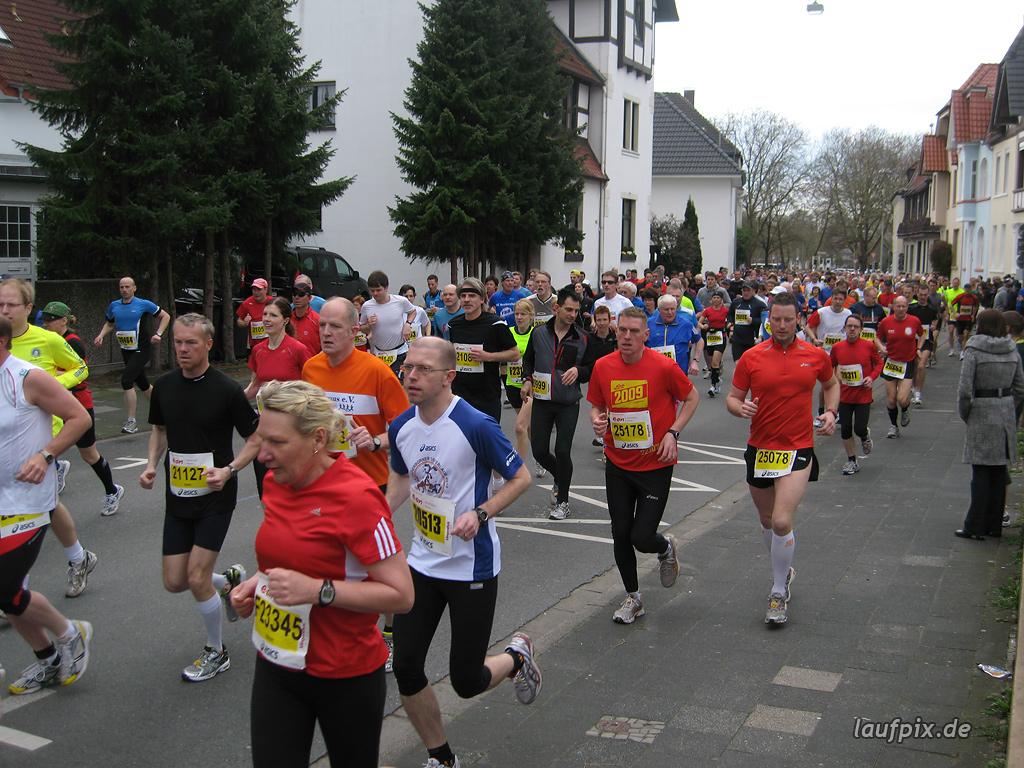 Paderborner Osterlauf (21km) 2010 - 244
