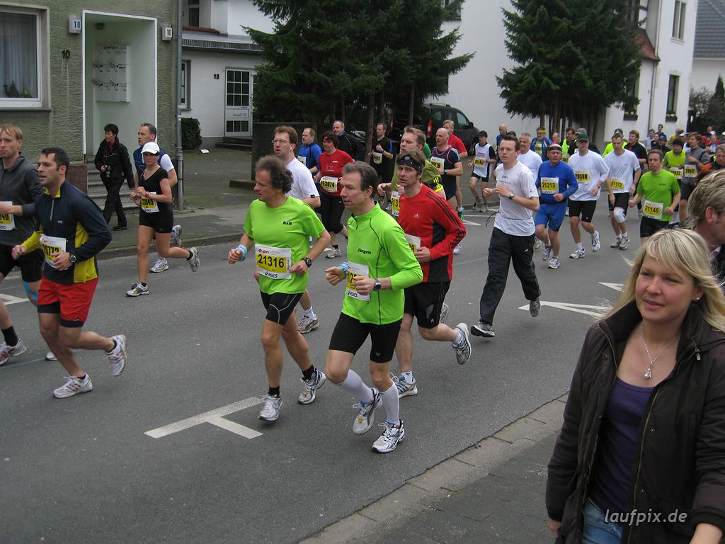 Paderborner Osterlauf (21km) 2010 - 355