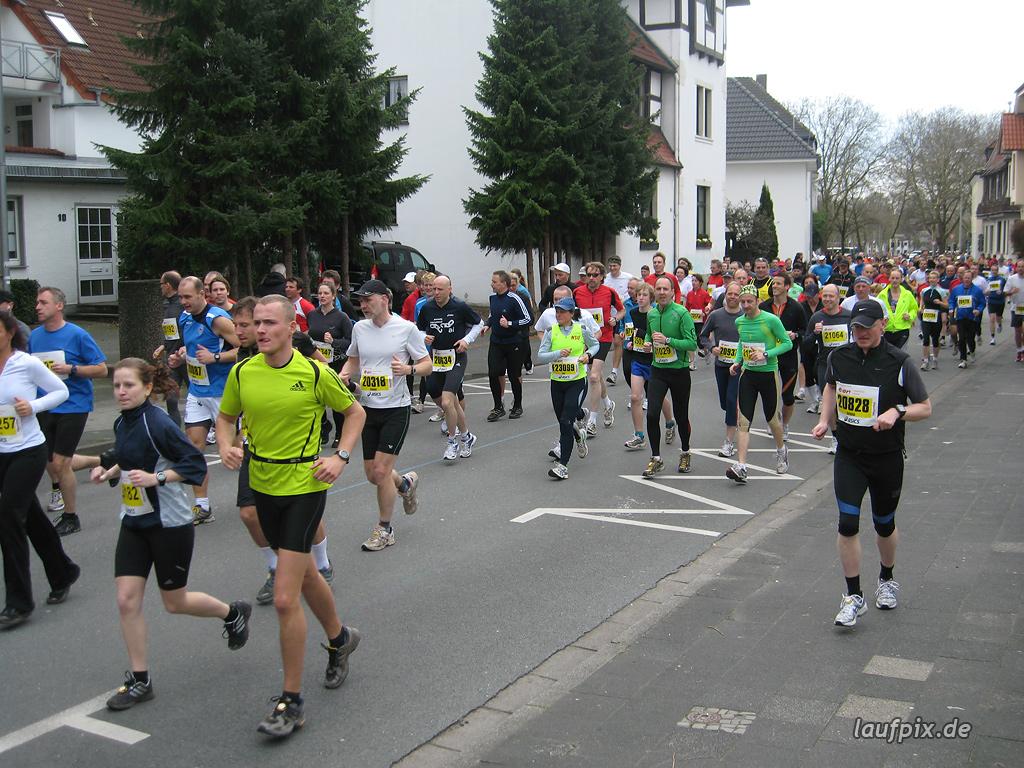 Paderborner Osterlauf (21km) 2010 - 380