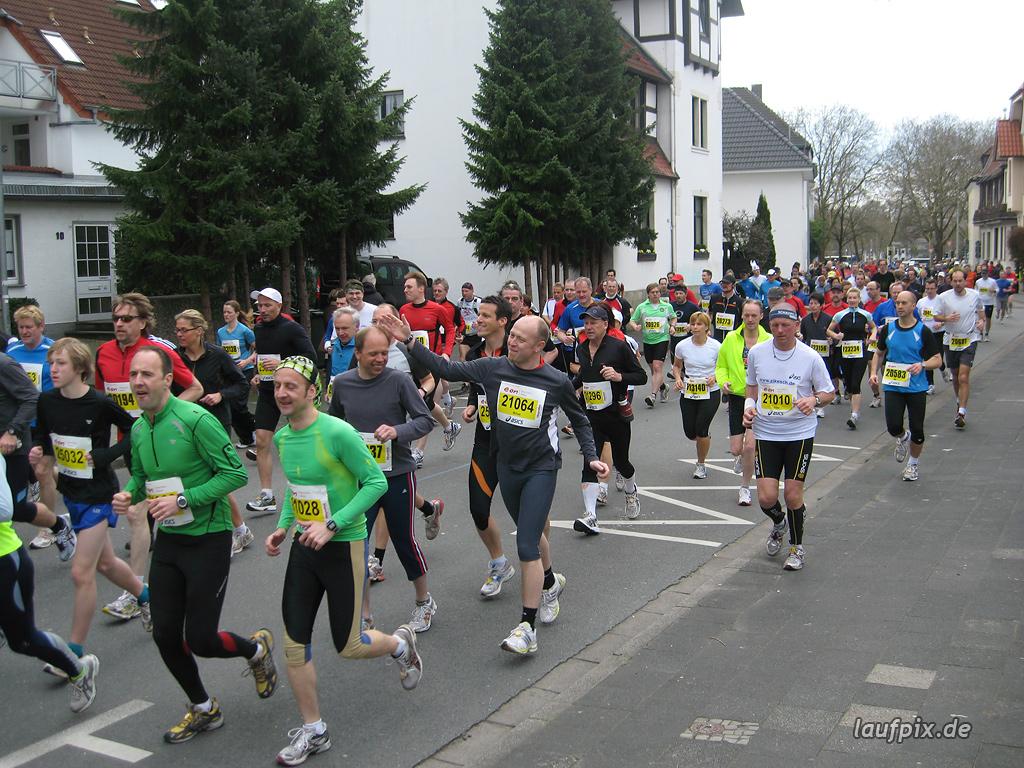 Paderborner Osterlauf (21km) 2010 - 385
