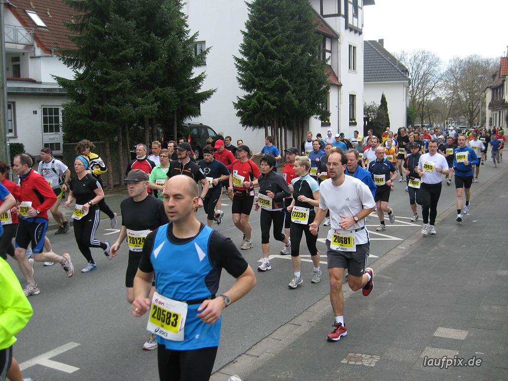 Paderborner Osterlauf (21km) 2010 - 391