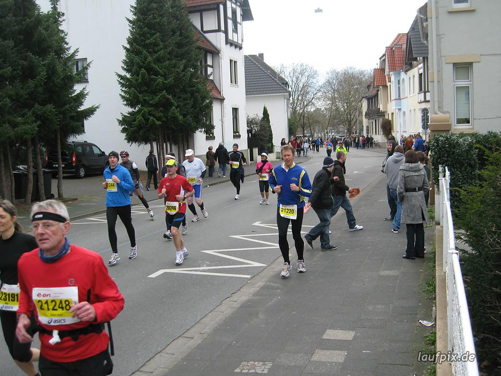 Paderborner Osterlauf (21km) 2010 - 416