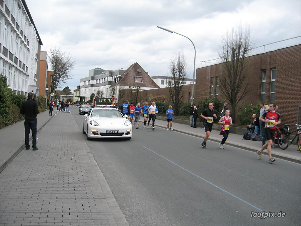 Paderborner Osterlauf (21km) 2010 - 450