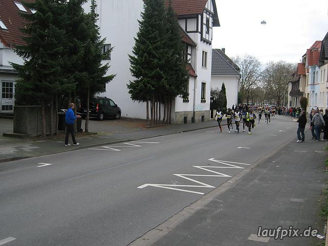 Paderborner Osterlauf (21km) 2010 - 2