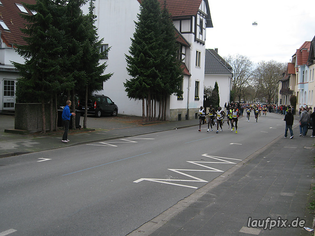 Paderborner Osterlauf (21km) 2010 - 3
