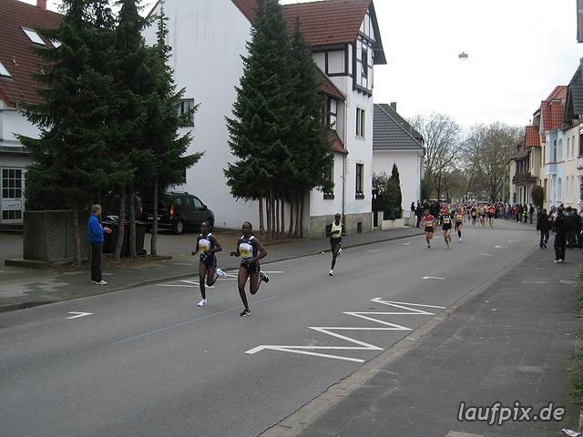 Paderborner Osterlauf (21km) 2010 - 14