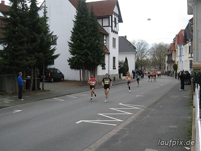 Paderborner Osterlauf (21km) 2010 - 20