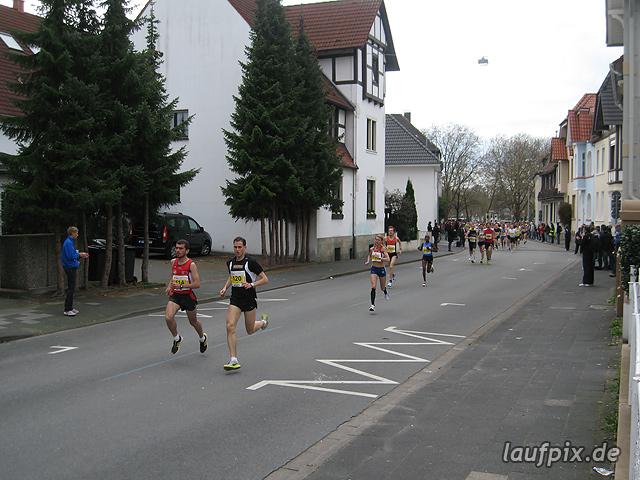 Paderborner Osterlauf (21km) 2010 - 22