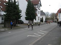 Paderborner Osterlauf (21km) 2010 - 13