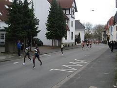 Paderborner Osterlauf (21km) 2010 - 15