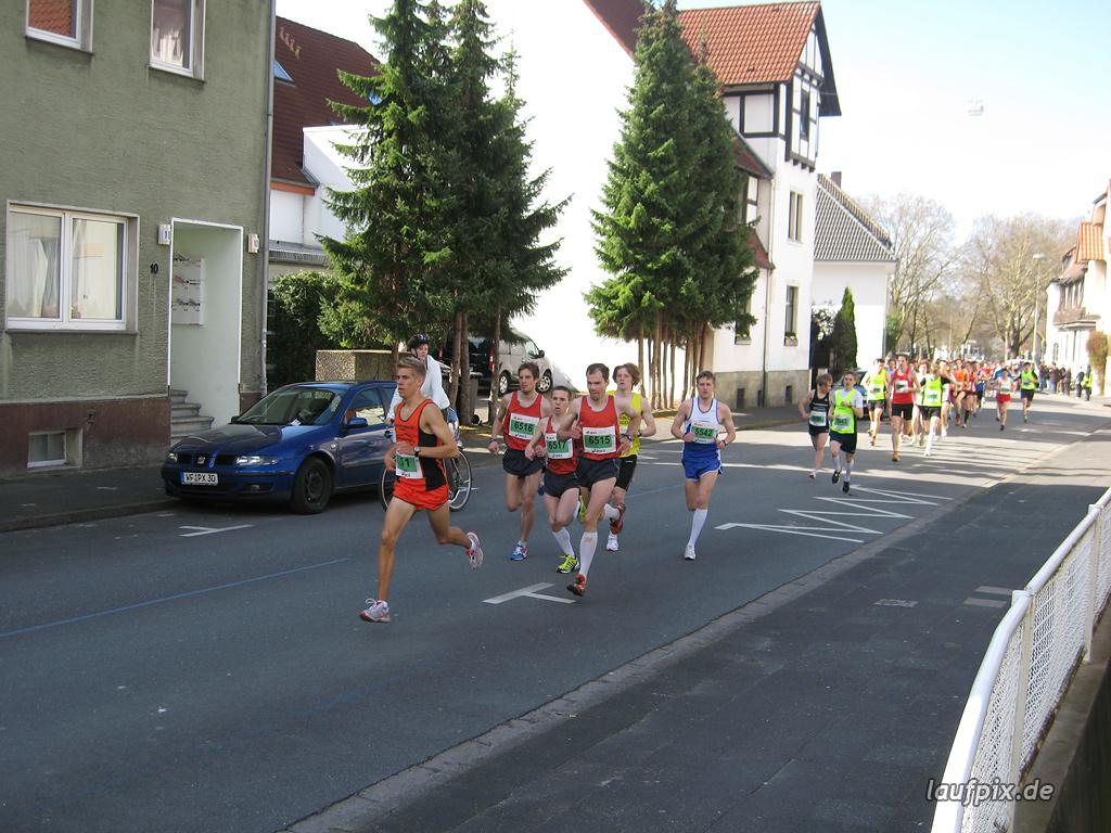 Paderborner Osterlauf (5km) 2010 - 5