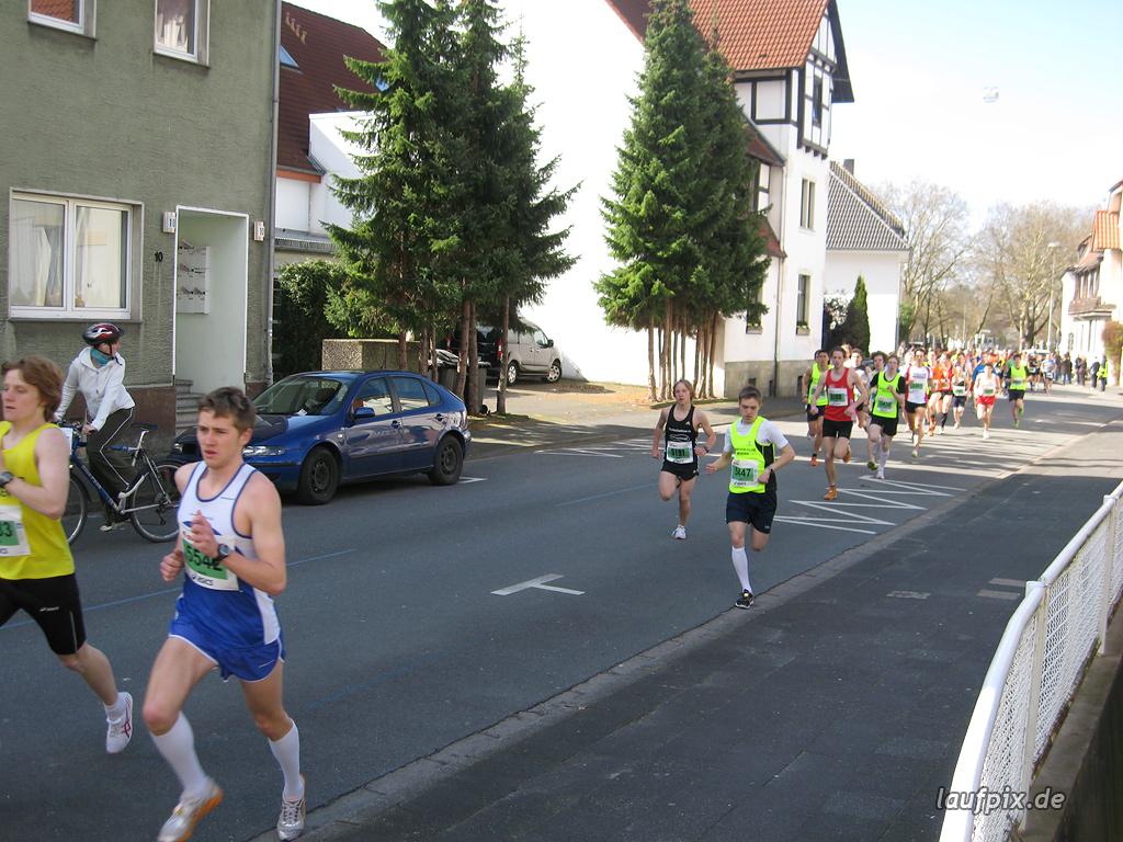 Paderborner Osterlauf (5km) 2010 - 8
