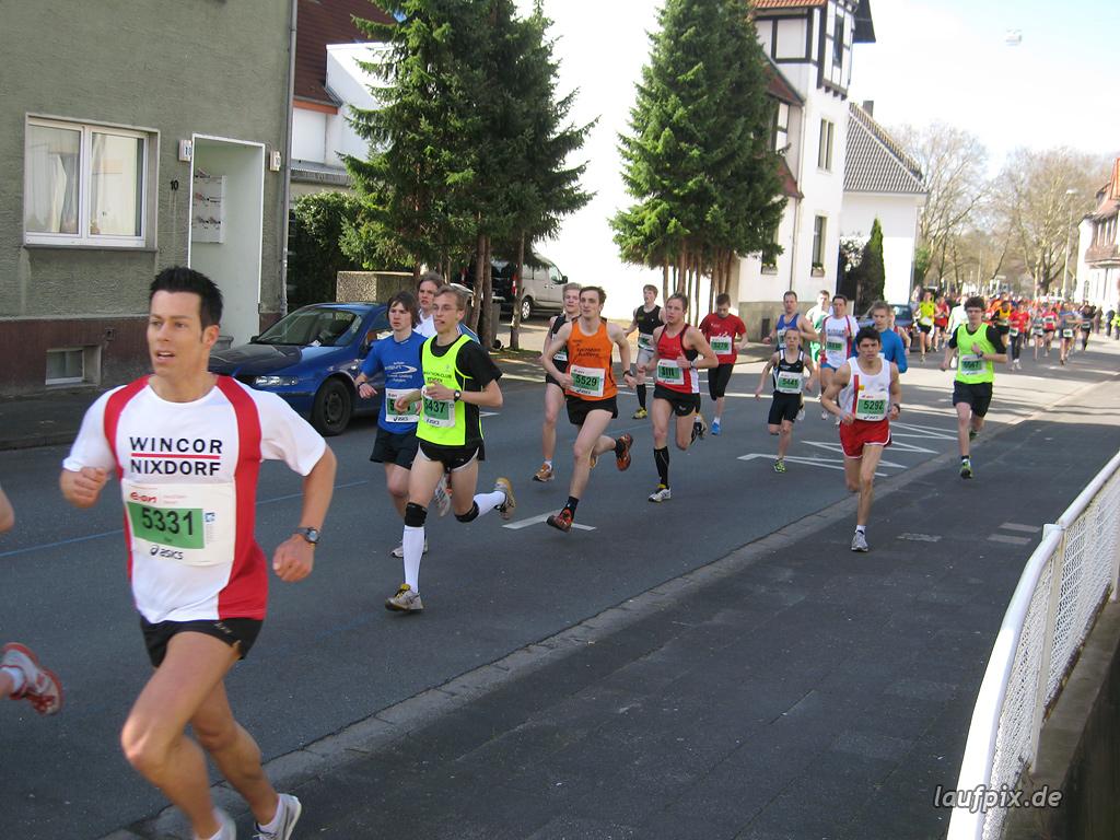Paderborner Osterlauf (5km) 2010 - 16