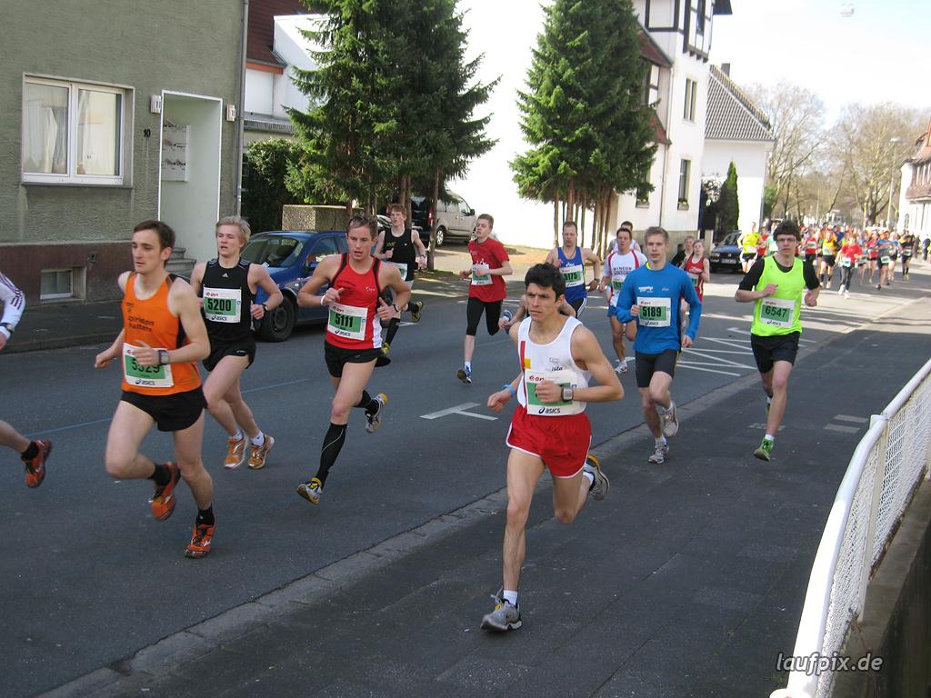 Paderborner Osterlauf (5km) 2010 - 18