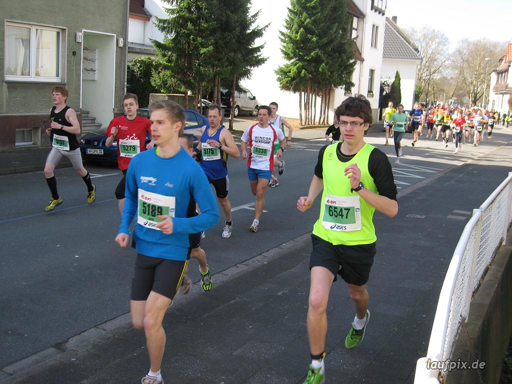 Paderborner Osterlauf (5km) 2010 - 20