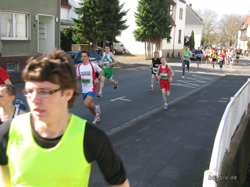 Paderborner Osterlauf (5km) 2010 - 21