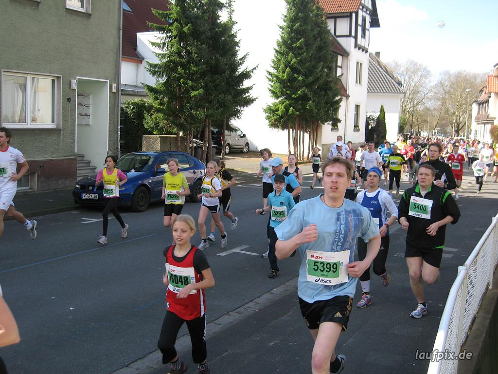 Paderborner Osterlauf (5km) 2010 - 29